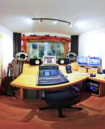 Foundry Music Lab